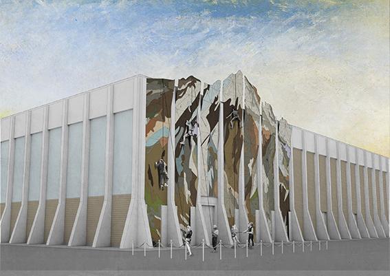 <b><i>Mt. Elsie</i></b>, Assemble, 2014