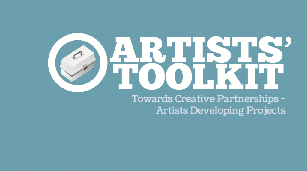 Artist & Partner Toolkits Published