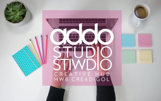 Croeso i Bawb STIWDIO ADDO STUDIO – Open House