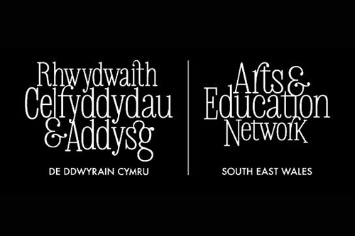 Arts & Education Network: South East Wales